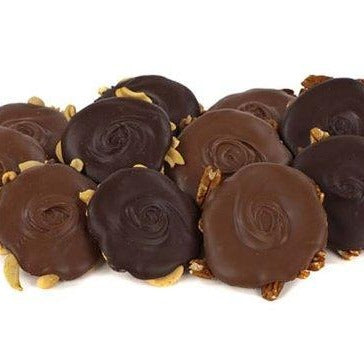 Cashew Paws - Chocolate Works of Bellmore