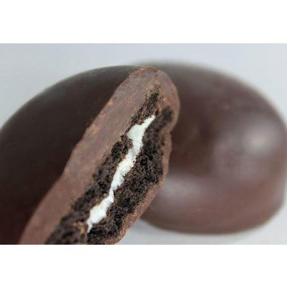 Chocolate covered oreos - Chocolate Works of Bellmore