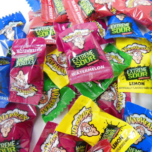 Warheads - Chocolate Works of Bellmore