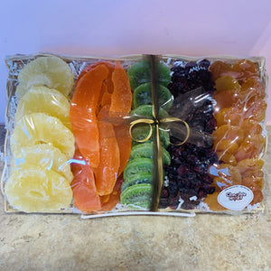 Assorted Dried Fruit (Shiva) - Chocolate Works of Bellmore