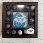 Thank You Truffle Box