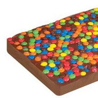 M&M Chocolate Fudge