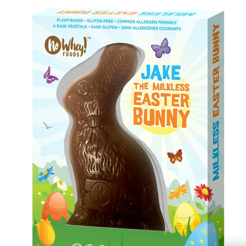 No Whey! Chocolate Easter Bunny