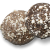 Cappuccino Truffles - Chocolate Works of Bellmore