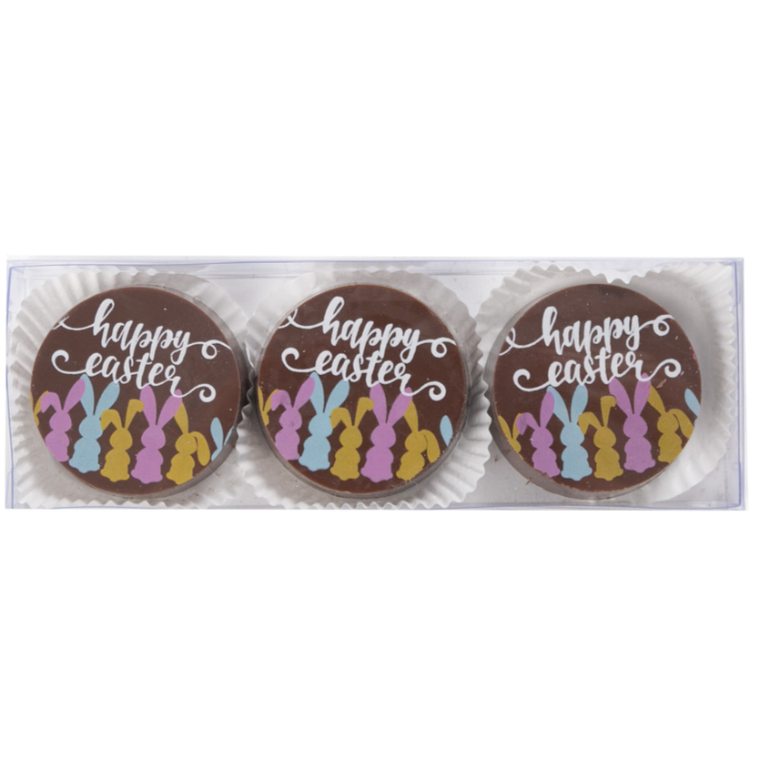 Easter 3pc oreo set
