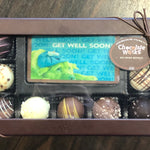 Get Well Soon Truffle Box