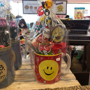 Emoji Filled Mug