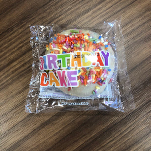 No Whey! Birthday Cake Cookie