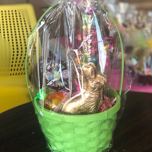 Easter Assorted Basket (Small)