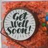 Get well soon- 3 pc oreo set