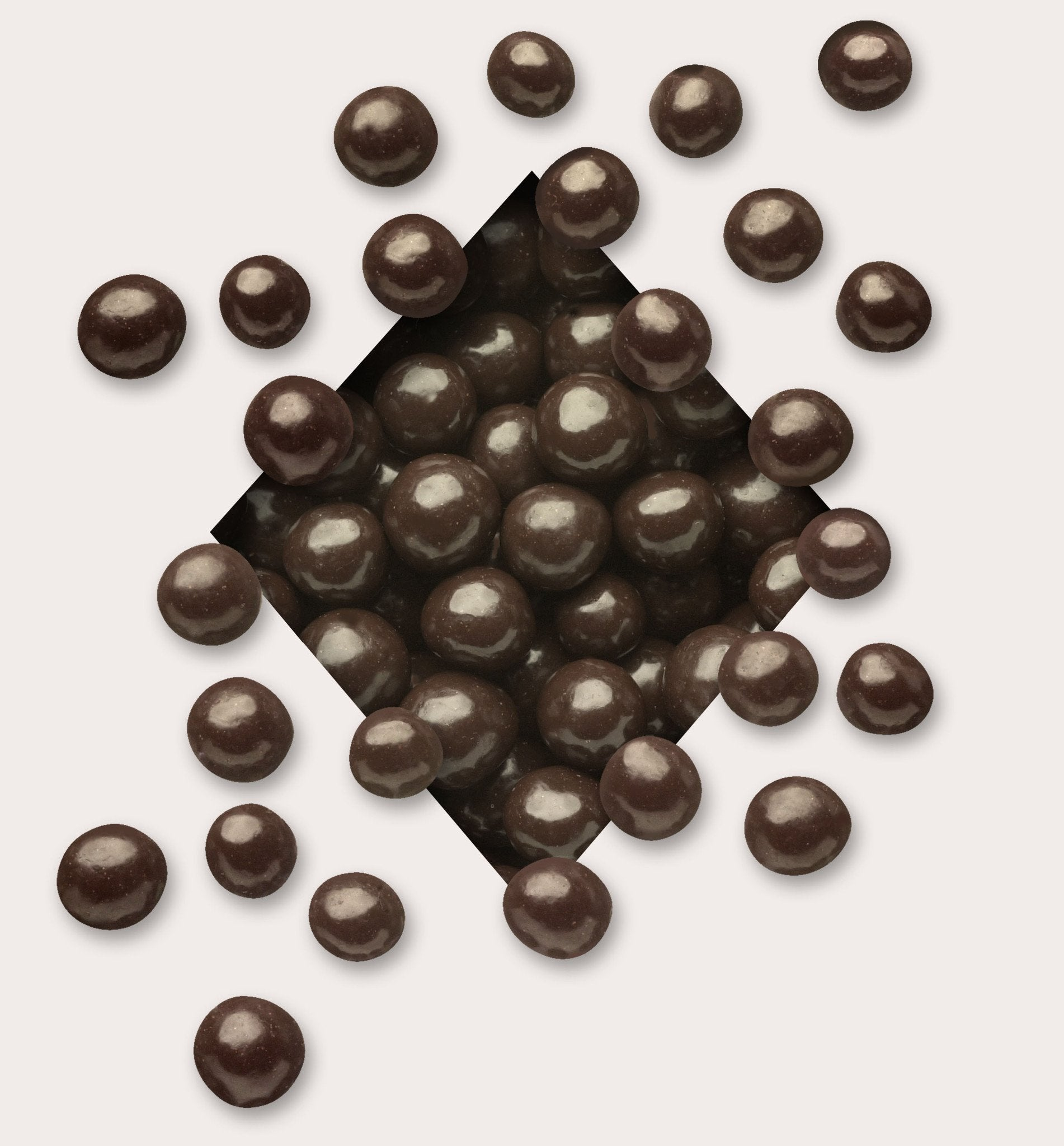 Chocolate Wasabi Bites - Chocolate Works of Bellmore