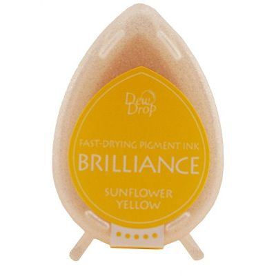Brilliance Dew Drop Ink Pads