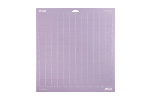 Cricut Explore/Maker StrongGrip Machine Mat (30x30cm, 1 Piece)