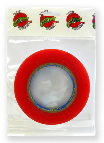 Tape wormz Hight tack double sised tape - 18mm x 25 mm