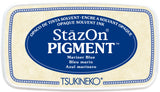 StazOn Pigment Ink Pads