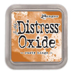 Tim Holtz Distress Oxide Ink Pad Rusty Hinge