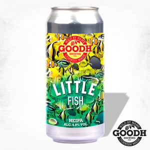 Little Fish - NEIPA
