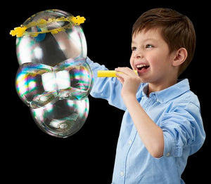 Giant Bubbles Wand Pro-Kit. Giant Bubble Fun For serious bubbleologists, Schools - Workshops - Performances