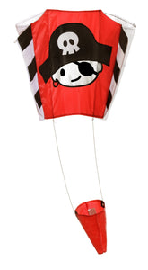 Children's Pirate Jack Pocket Kite