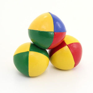 "Juggling ""thuds"" bundle (set of 45)"