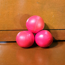 "Load image into Gallery viewer, Practically Perfect superior ""thuds"" juggling ball"