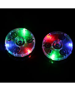 Diabolo LED Light Kit - Pair