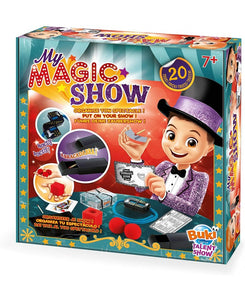 Magical Mayhem beginners kit.