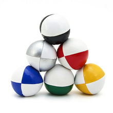 "Load image into Gallery viewer, ""Thuds"" juggling ball"