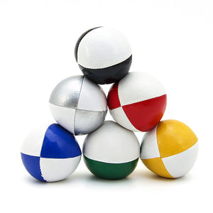 """Thuds"" juggling ball"