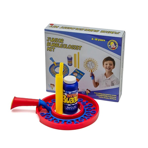 Junior Bubble Kit