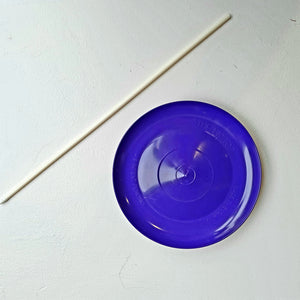 Big Top Spinning plate and stick