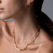 Load image into Gallery viewer, Stevie Chain Necklace