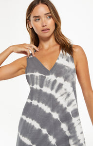 Reverie Tie-Dye Dress