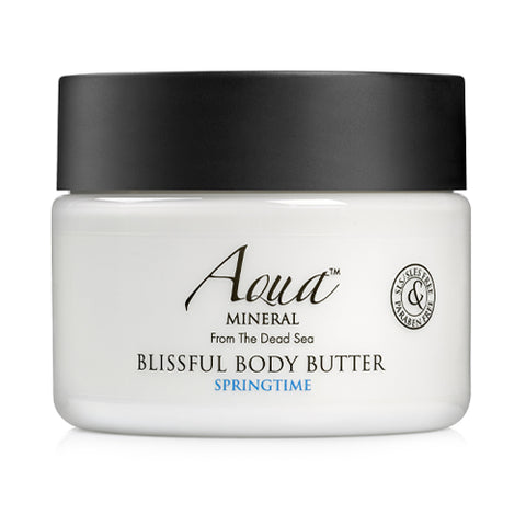BLISSFUL BODY BUTTER SPRINGTIME
