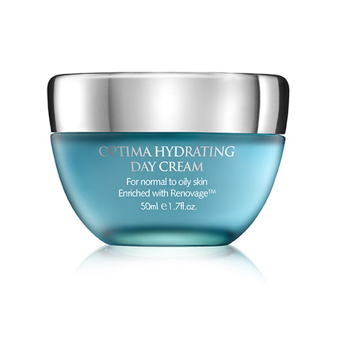 OPTIMA DAY CREAM (NORMAL TO OILY SKIN)