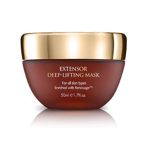 EXTENSOR DEEP-LIFTING MASK