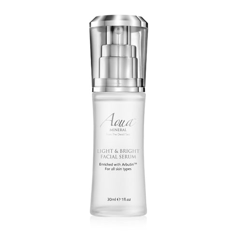 LIGHT & BRIGHT FACIAL SERUM