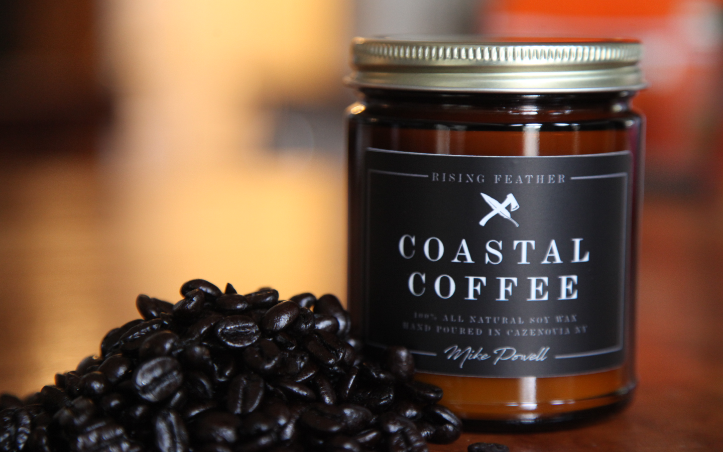 Coastal Coffee