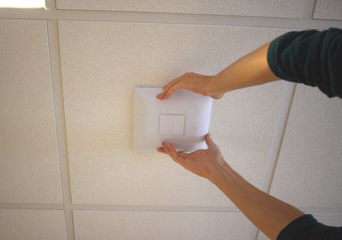 Access Point Installation image