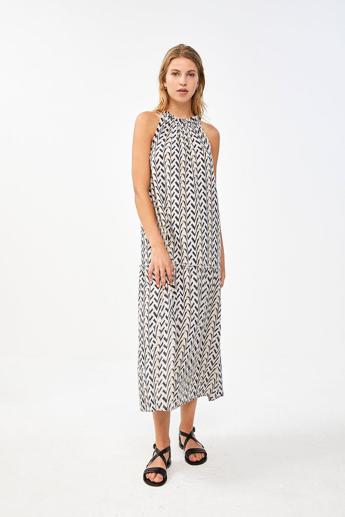 vera coconut dress