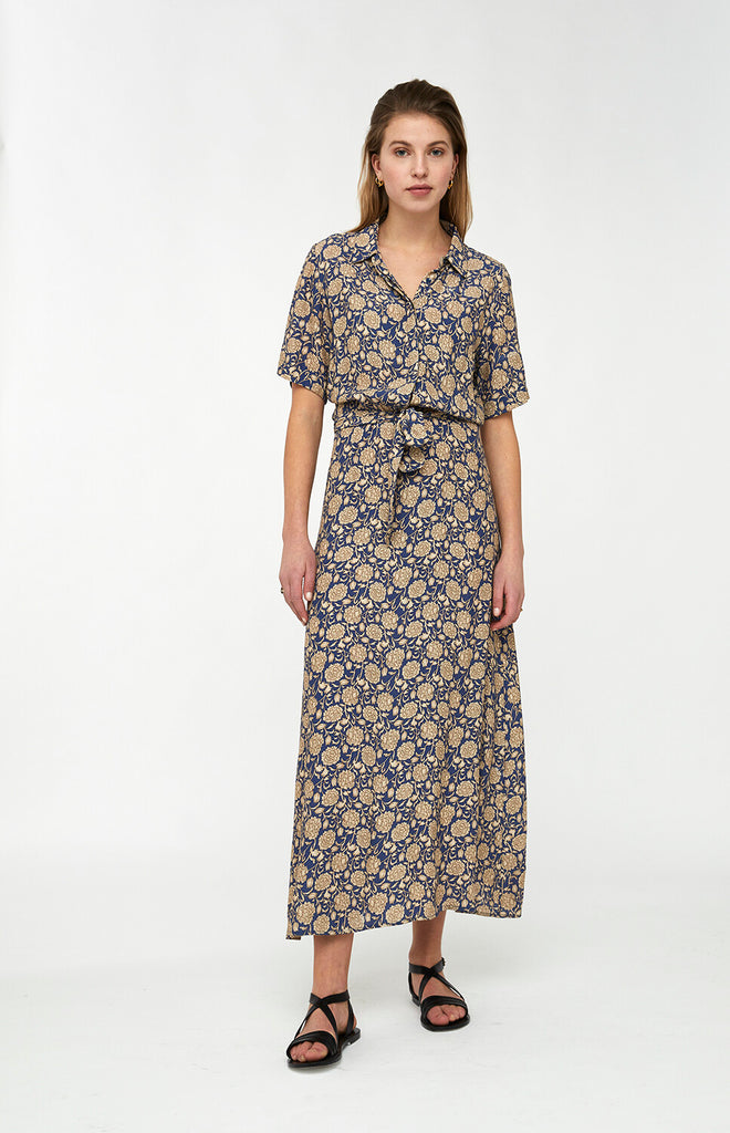 liz bombay dress