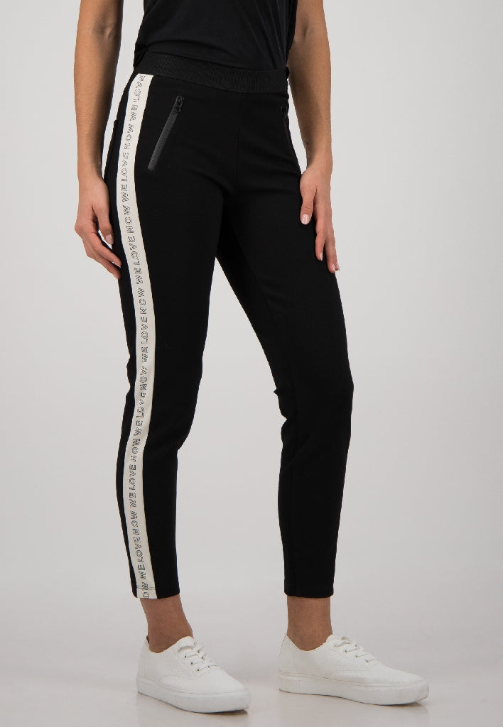 LEGGINGS - sportive Hose