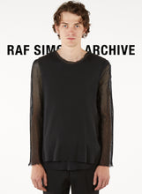 Load image into Gallery viewer, Raf Simons ARCHIVE REDUX long sleeved t-shirt