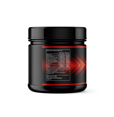Image of Pre Workout Strawberry / Watermelon