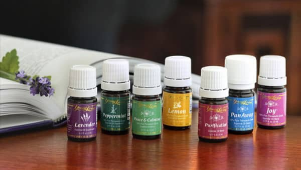 The 5 Most Powerful Essential Oils For Your Health