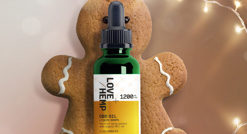 HEMP FOR THE HOLIDAYS: GIVE THE GIFT OF CBD THIS CHRISTMAS