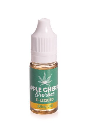 Load image into Gallery viewer, Love Hemp® CBD infused e-Liquid 10ml - 300mg CBD