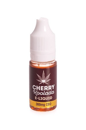 Love Hemp® CBD infused e-Liquid 10ml - 300mg CBD
