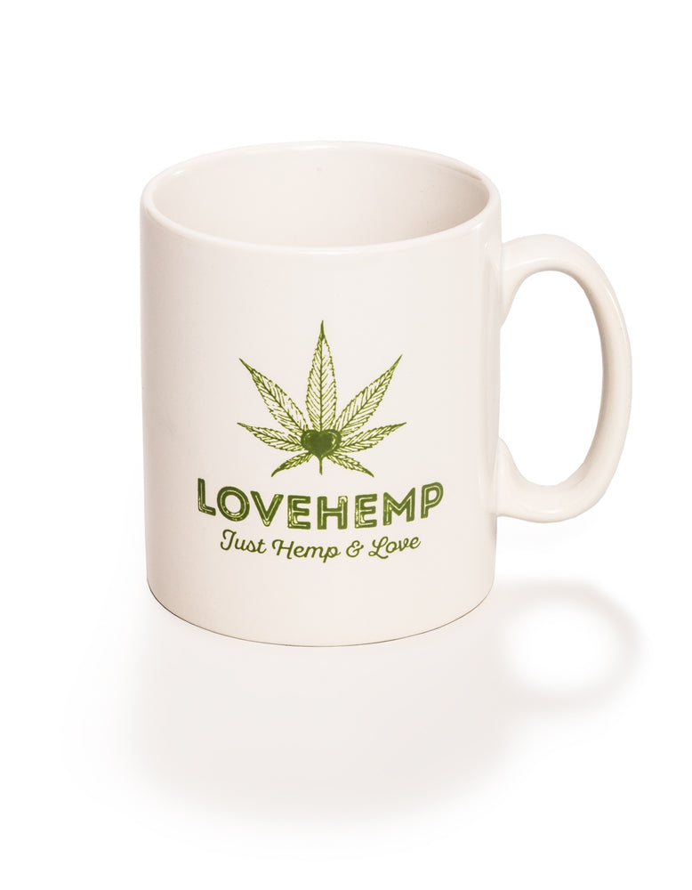 Load image into Gallery viewer, Love Hemp® Exclusive Mugs
