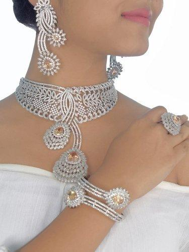 Shop for earrings, necklaces, rings, bracelets, chains at best price.
